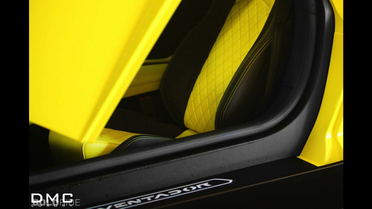 DMC Lamborghini Aventador LP720-4 50th Anniversario