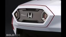 Honda FC Sport Concept