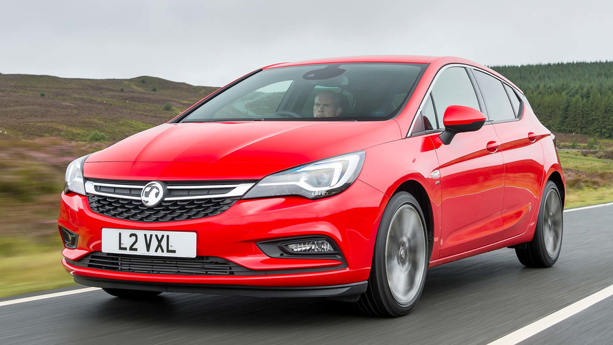 Vauxhall offering free automatics to London drivers