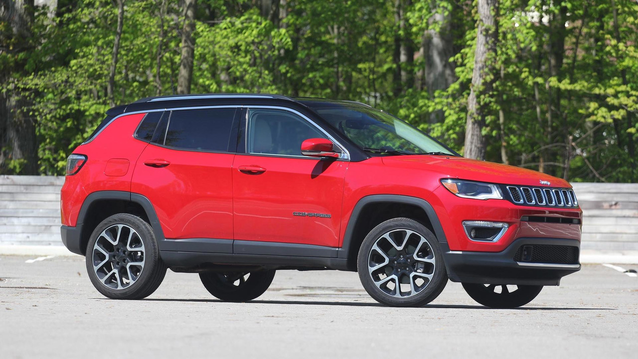 2017 jeep compass review photo gallery. Black Bedroom Furniture Sets. Home Design Ideas