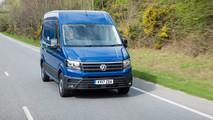 Volkswagen Autonomous Emergency Braking