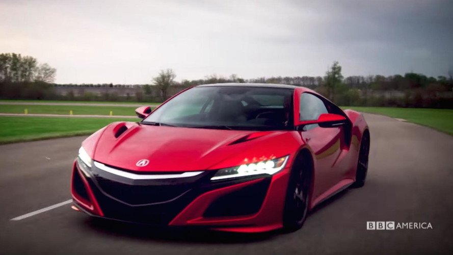 First Top Gear America Trailer Looks Better Than We Expected