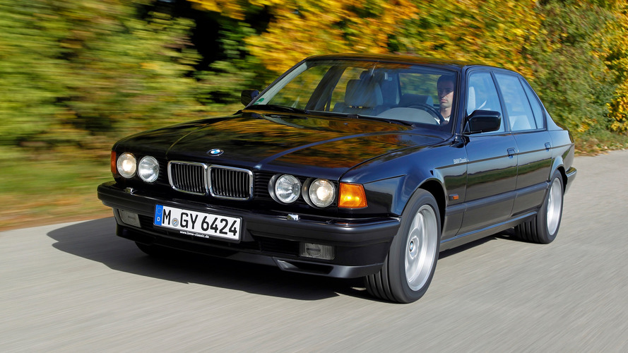 BMW To Showcase 12 Pioneering Vehicles At Techno Classica