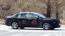 Flagra - Lynk & Co Sedan