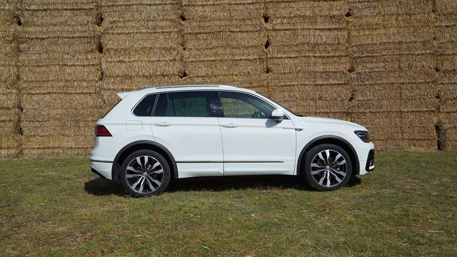¿Qué coche comprar? Volkswagen Tiguan 2017
