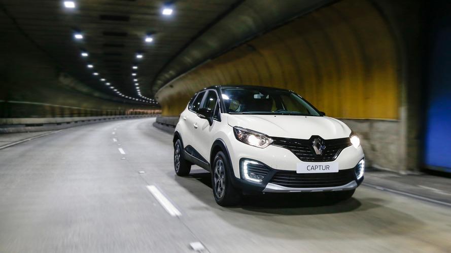 Semana Motor1.com - Captur, Opel da PSA, carro voador e mais