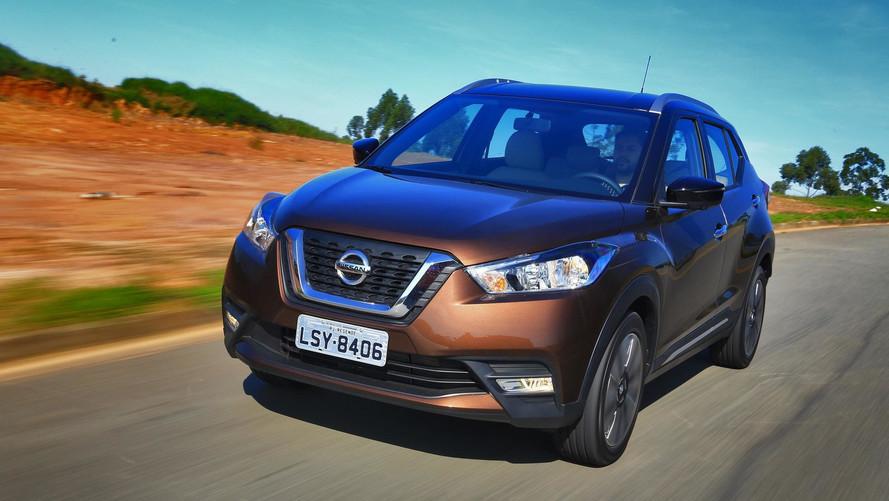 Nissan se prepara para iniciar segundo turno em Resende (RJ)