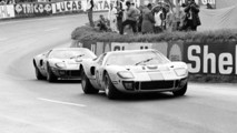 Ford GT40 Le Mans 1968 3