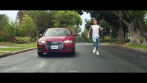 Dominos Pizza Ferris Bueller Ad