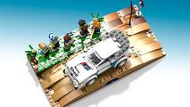 Peugeo 205 T16 Lego Ideas