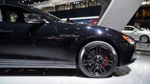 Maserati Ghibli Nerissimo Edition 2017