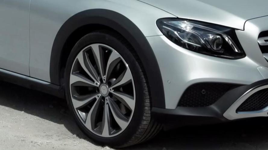 Probamos la berlina familiar de Mercedes-Benz más esperada
