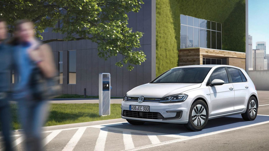 VW Agrees To California's Demand Of Installing Chargers