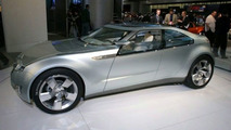 Chevy's electric Volt will be built in 2010.