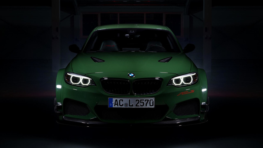 570-HP M235i Becomes Fastest Road-Legal BMW At The Nurburgring
