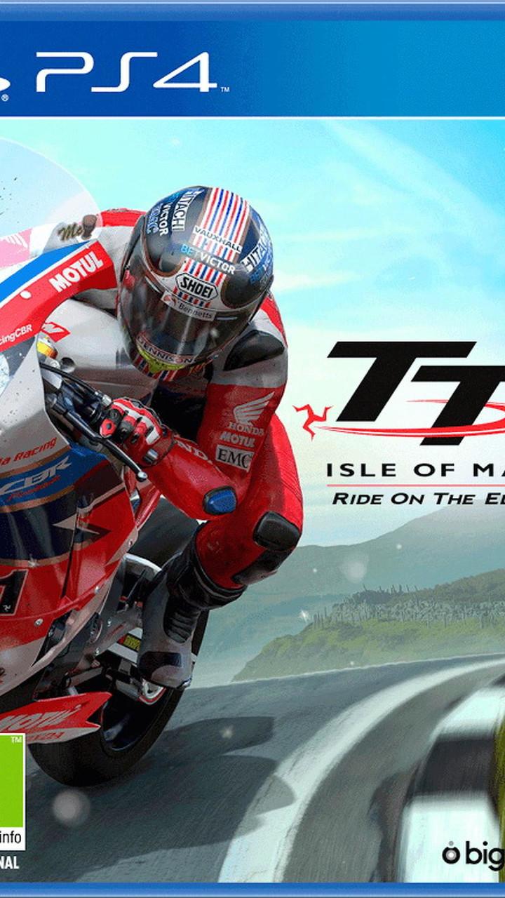 TT Isle of Man: Ride on the Edge