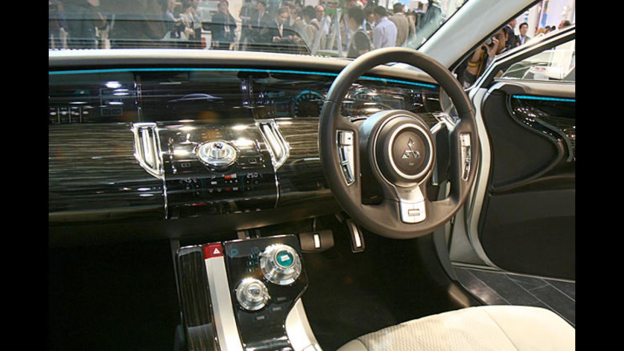 Mitsubishi Concept-ZT