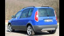 SUV-Kompaktvan