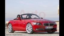 Heiße BMW-Zukunft