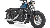 Harley-Davidson Sportster 60 aniversario