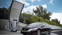 Honda Begins Operation of New Solar Hydrogen Station SHS Facility