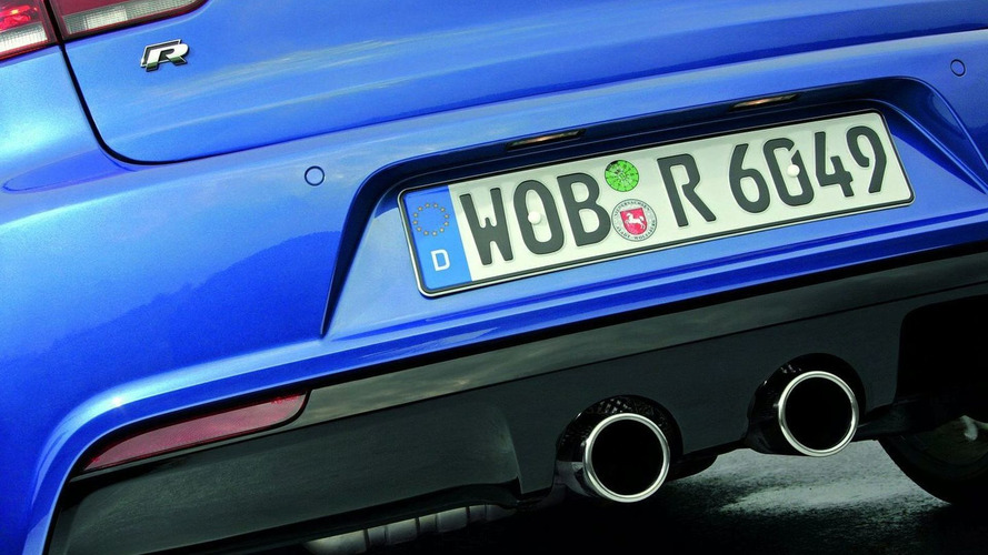 VW to Introduce R GmbH Performance Group at Geneva Motor Show