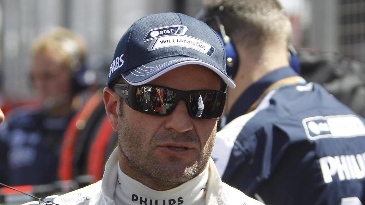 Rubens Barichello