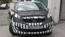 Kia Ceed Plus MPV clearest interior shots yet