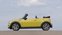 2009 MINI Cabrio