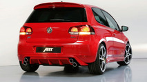 Abt Golf VI red
