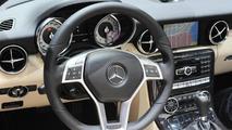 2012 Mercedes-Benz SLK-Class Roadster 03.03.2011