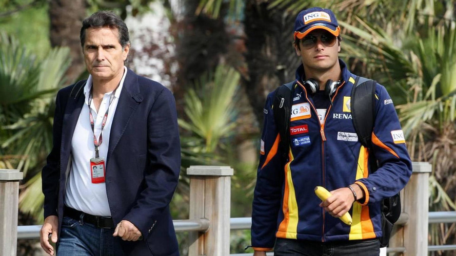 Piquet and son set for tax evasion scandal