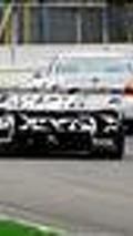 Saker GT supercar prototype spy photo