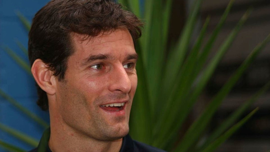 Webber cool on Vettel supporting role