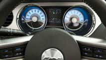 2011 Ford Mustang 3.7-liter V6