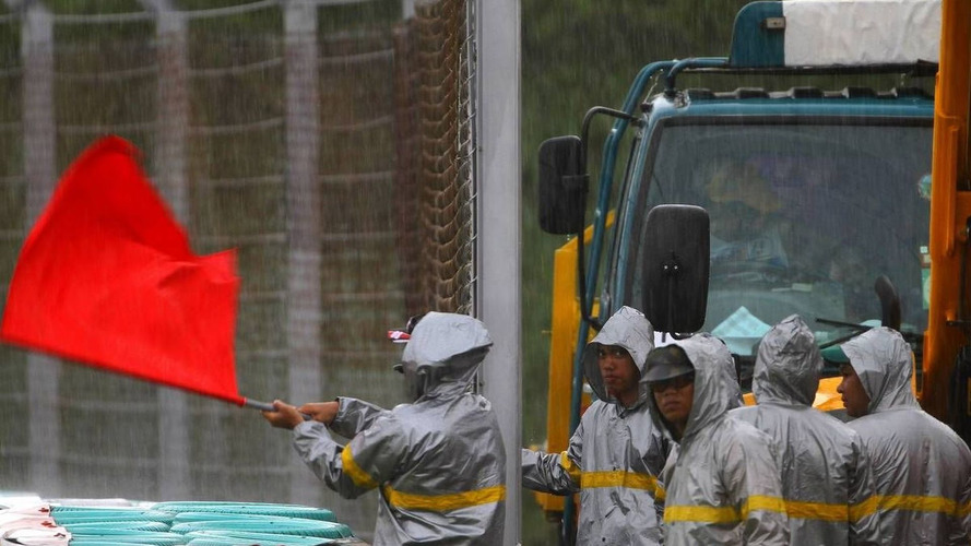 Now F1 world braced for Sepang race chaos