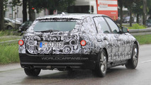 2012 BMW 3-Series Touring spied with open boot plus interior shot
