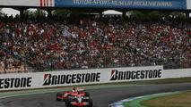 Hockenheim GP secured through 2018