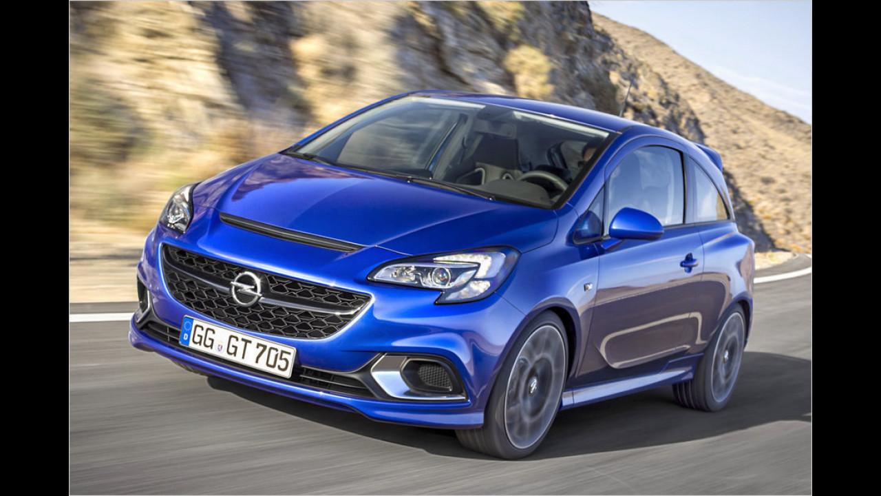 Opel Performance Center