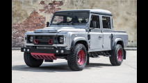 Kahn kann`s … mit Land Rover