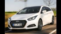 Update für den Hyundai i40 Kombi