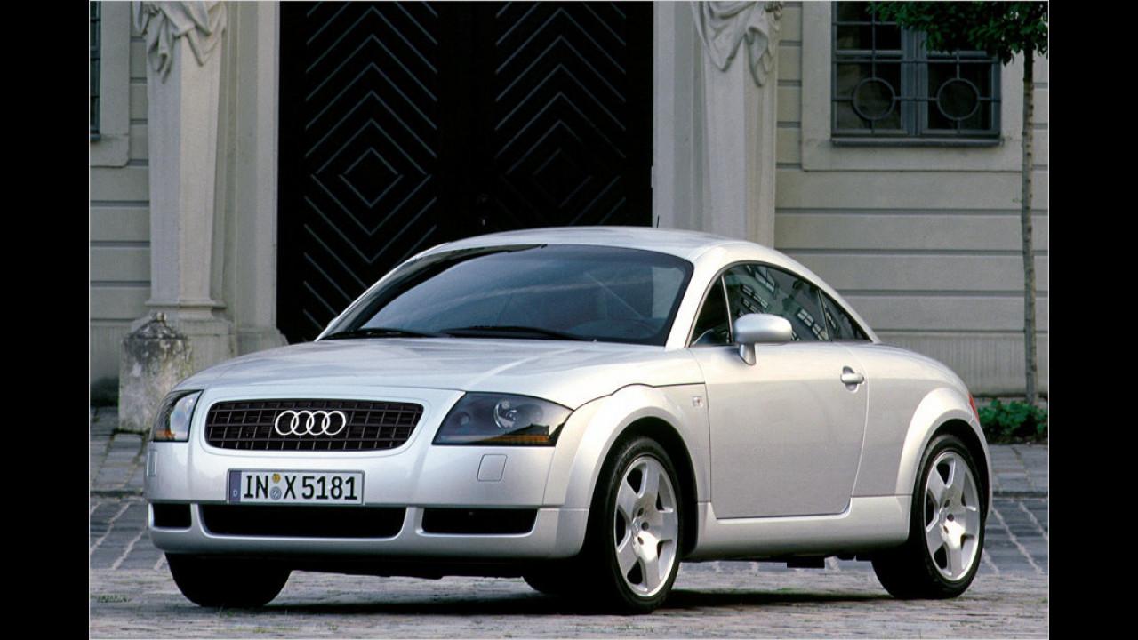 Audi TT (1998)