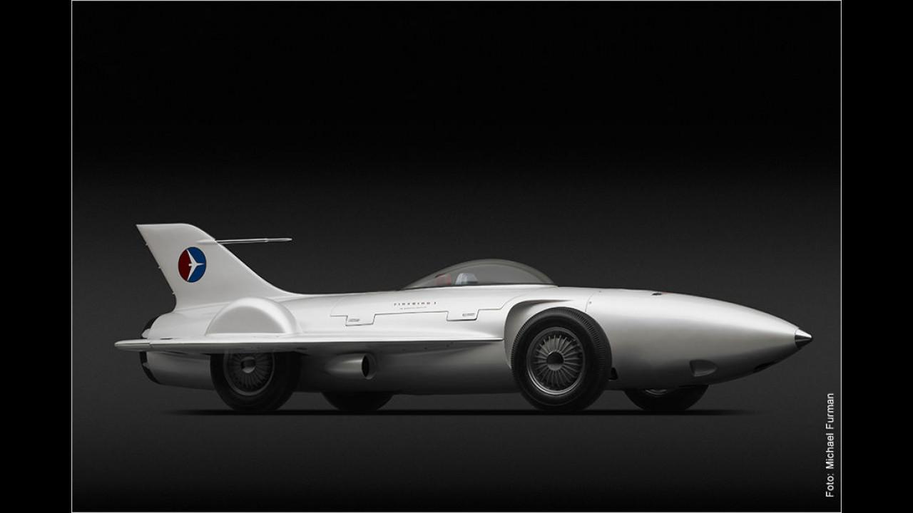 General Motors Firebird I XP-21 (1953)