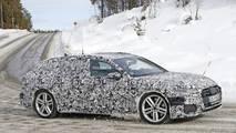 2019 Audi S6 Avant Casus Fotoğrafları