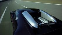 Bugatti Veyron Official Presentation