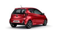 Kia brings facelifted Picanto to Geneva