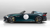 New Jaguar Project 7 leaked ahead of Goodwood debut