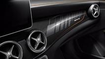 Mercedes highlights the CLA 45 AMG Shooting Brake OrangeArt Edition