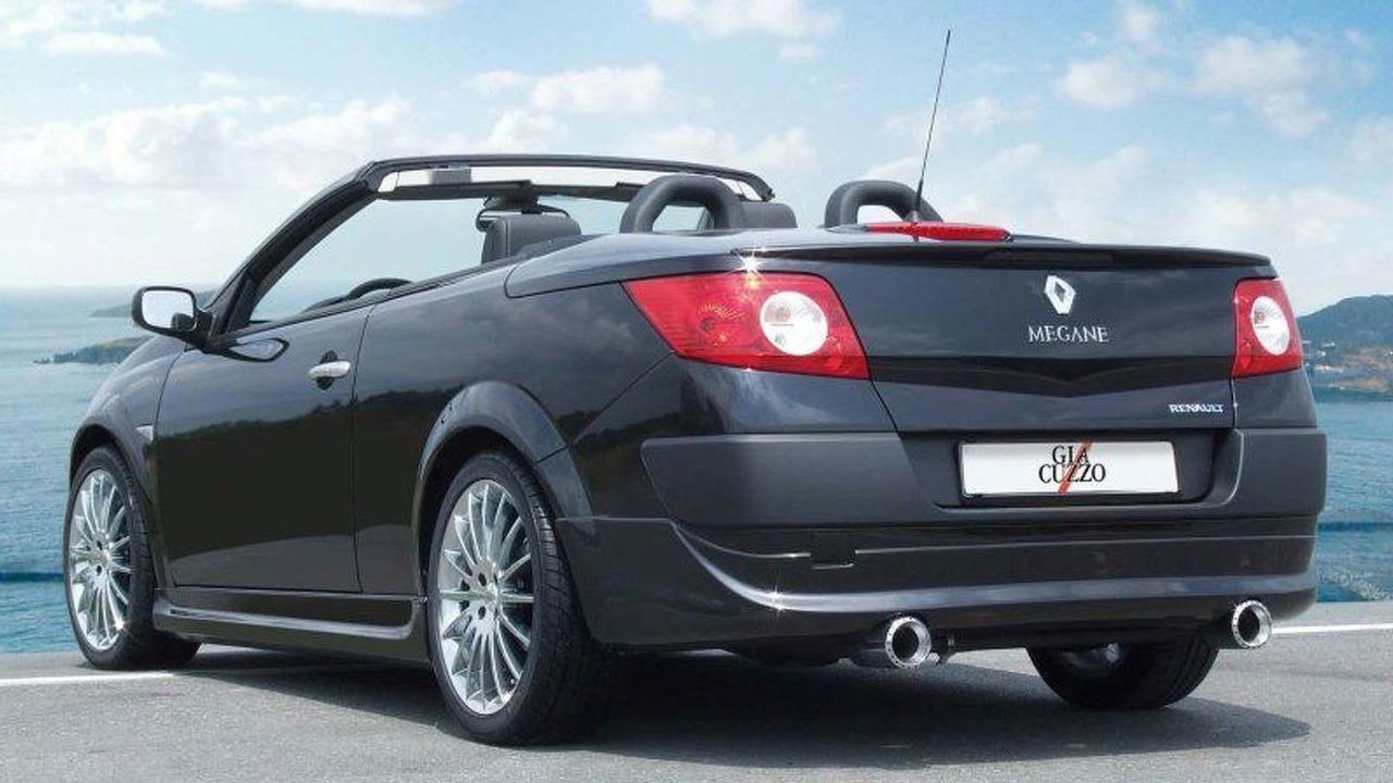 Renault Megane Cabrio CC by Giacuzzo