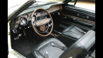 Ford Mustang Shelby GT500 KR Convertible